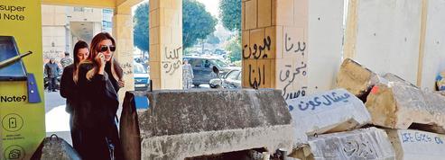 Liban: radioscopie d'une crise sans issue