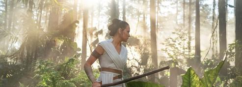 Racisme, genre, discrimination... Star Wars 9 au cœur de la bataille pour la diversité