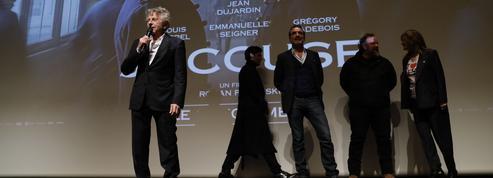 François Margolin: «Pourquoi l'Académie des Césars ne doit pas exclure Polanski»