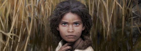 Un chewing-gum vieux de 5700 ans nous en dit plus sur l'ADN de nos ancêtres