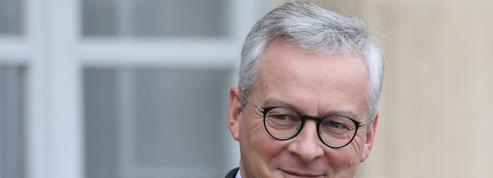 Cadeaux fiscaux: l'exécutif détaillera la facture au printemps