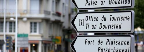 La guerre des noms de lieux fait rage en Bretagne
