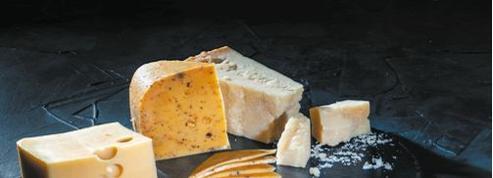 Vous reprendrez bien du fromage ?