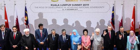 Un sommet musulman antisaoudien à Kuala Lumpur