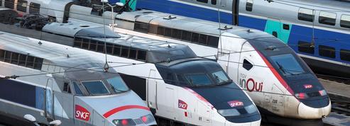 Grève à la SNCF: la galère des usagers sans solution pour Noël