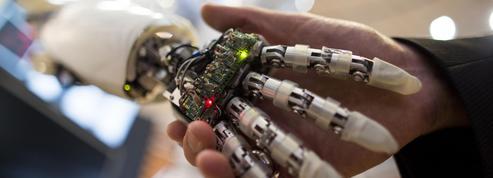 «L'intelligence artificielle, vers un Homme diminué?»