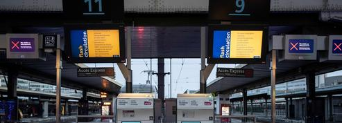 Grève à la SNCF: ces situations absurdes auxquelles les usagers sont confrontés