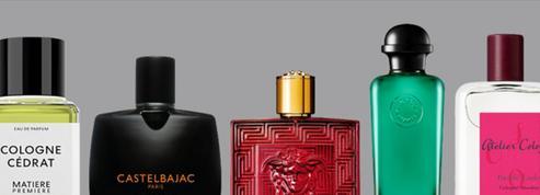 Un parfum d'orange pour Noël