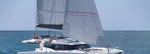 Nautisme: Fountaine Pajot accélère avec l'acquisition de Dufour Yacht