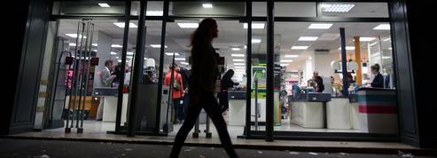 Monoprix: nouvel accord pour réintroduire le travail de nuit