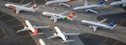 Boeing confronté à des choix difficiles pour redécoller
