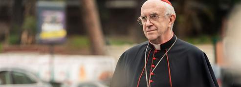Jonathan Pryce: «Les Deux Papes montre les aspects solaires mais aussi le côté sombre de François»