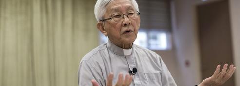 Chine: le cardinal Zen s'emporte contre la «trahison» du Vatican