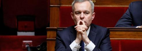 François de Rugy de retour à Nantes