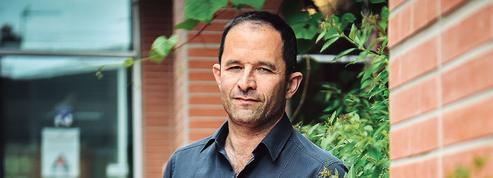 La retraite forcée de Benoît Hamon
