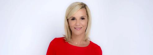 Laurence Ferrari prend davantage position sur CNews