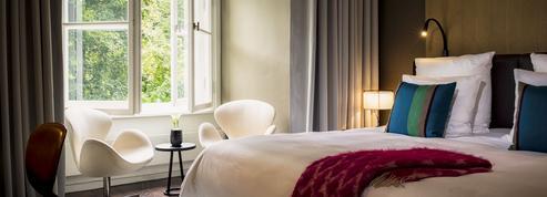 Les meilleurs hôtels de Berlin
