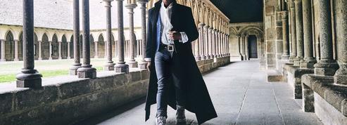 Laurent Voulzy: «Jouer dans une cathédrale n'est pas neutre»