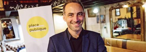 Raphaël Glucksmann en réserve de la République