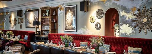 Nouvel an 2020: 5 restaurants à réserver à Paris