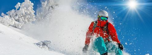 Vrai - faux : les galères des sports d'hiver