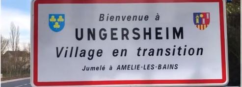 En Alsace, le village d'Ungersheim se veut leplus écologique de France