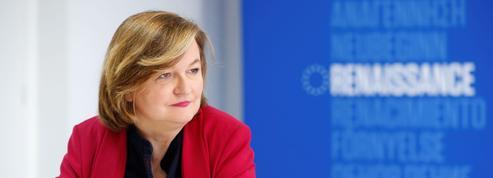 Nathalie Loiseau, étoile filante de la Macronie