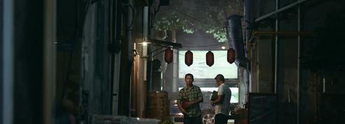 Gu Xiaogang, cinéaste de l'intranquillité