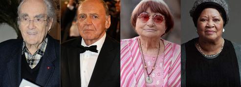 Michel Legrand, Bruno Ganz, Agnès Varda, Toni Morrison... Ils nous ont quittés en 2019