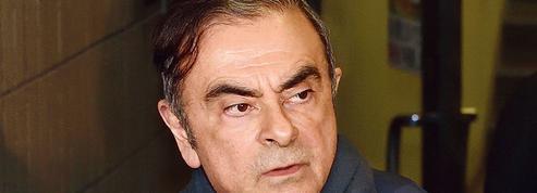 La rocambolesque évasion de Carlos Ghosn
