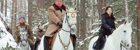 Kim Jong-un brandit à nouveau la menace nucléaire