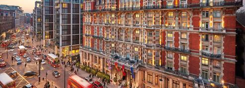 Les meilleurs hôtels de Londres