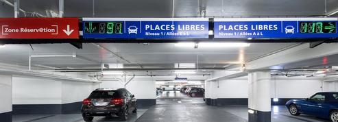Les parkings Indigo surfent sur l'essor de l'e-commerce