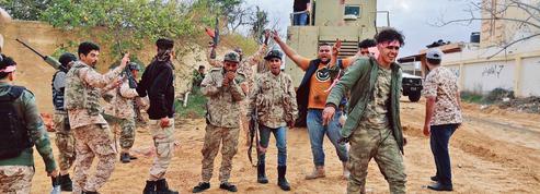 L'ONU et les Occidentaux, impuissants face à l'escalade du conflit libyen