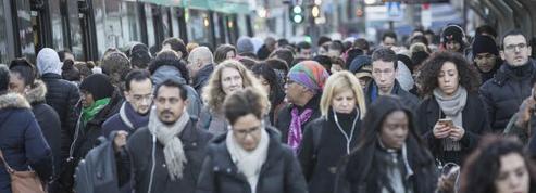 Retraites: malgré un recul, le soutien des Français à la grève reste majoritaire