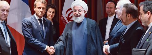 Après la mort de Soleimani, l'Europe voit ses espoirs de dialogue avec l'Iran anéantis
