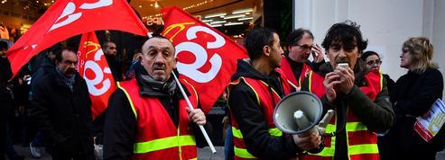 Grève du 9 janvier: quelles professions participent à la mobilisation?