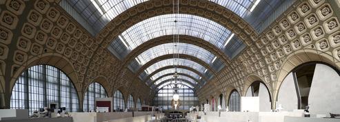 Le Musée d'Orsay invite un artiste en résidence... sur son compte Instagram!