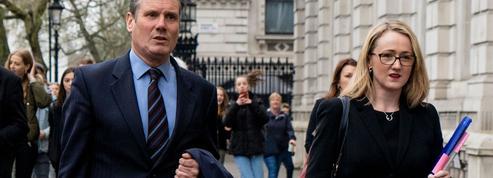 Royaume-Uni: au Labour, la guerre de succession commence