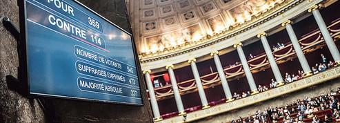 PMA pour toutes: deuxième round au Sénat