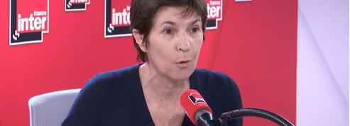 Selon Christine Angot, l'affaire Matzneff ne doit pas être réduite au monde littéraire