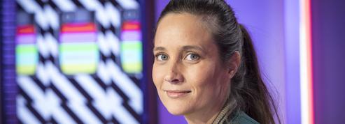 Julie de Bona: «J'ai très envie d'aller sur Netflix»