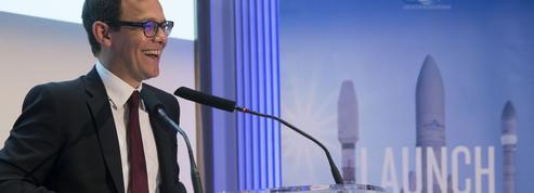 Arianespace s'apprête à jongler avec cinq fusées entre2020 et2022