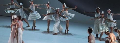 Découvrez le nouveau Coppél-i.A. des Ballets de Monte-Carlo