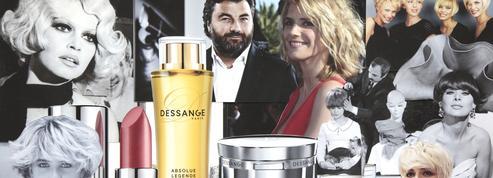 Jacques Dessange, la saga d'un coiffeur parisien devenu salon de beauté mondial