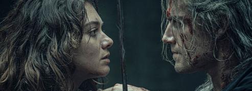 Netflix déclenche une ruée sur les livres originels de The Witcher