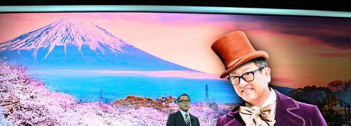 Toyota veut construire une «ville du futur» de 70 hectares au pied du Mont Fuji