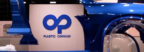 Plastic Omnium: stratégie convaincante pour 2019/2022