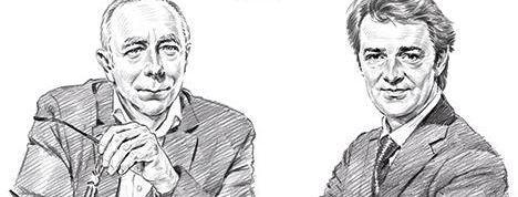 Événement: Jean-Pierre Le Goff / François Baroin, le débat «Esprits libres» du 14 janvier au Figaro