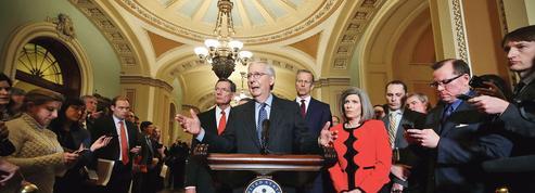 Le Sénat prend en main l'impeachment